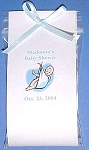 Personalized Bath Salts Baby Shower Favor 50 Pack
