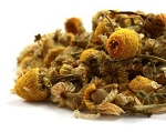 Dried Chamomile Flowers 2 oz