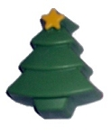 Christmas Tree Scented Soap Bar