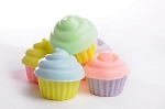 Cupcake Scented Soap