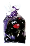 Halloween Bath Salt Gift Bag