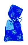 Christmas Let It Snow Bath Salt Gift Bag