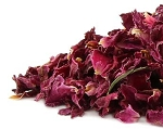 Dried Red Roses 1 oz