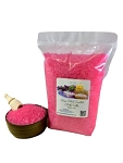 Bath Salts: 5lbs (150 Scents - 20 Colors)