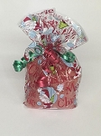 Christmas Bath Salt Gift Bag