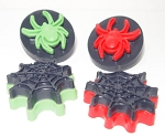 Spider and Web Soap Set