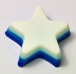 Star Soap Bar (Three color) #1