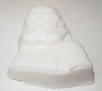 Star Wars - Storm Trooper Soap Bar