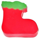 Christmas Stocking Scented Soap Bar #2