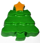 Christmas Tree Soap Bar #7