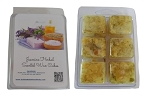 Herbal Wax Tart Melts Clam Shell ~ Choose From 12 Herbal Scents ~