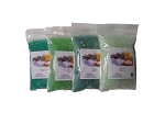 Bath Salts 3.5 oz Sampler Pack - Summer Scents