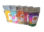 Easter Bath Salts - (5) 1lb Bags ~ Easter Gift Set