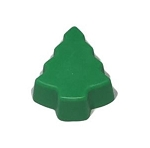 Christmas Tree Soap Bar