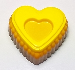 Heart Soap Bar (Three color) #1