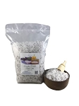 Herbal Bath Salts: 1lb Bag