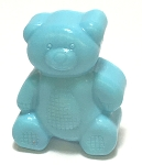 Shower Favors - Teddy Bear Soap (25 Soaps)