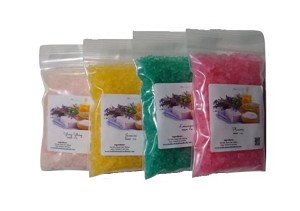 Aromatherapy Scents Sampler